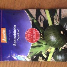 Preview zucchini