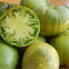 Preview tomatensamen kaufen tomate aunt rubys german green solanum lycopersicum tomatensamen