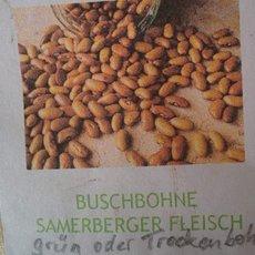 Preview buschbohne samerberger fleisch